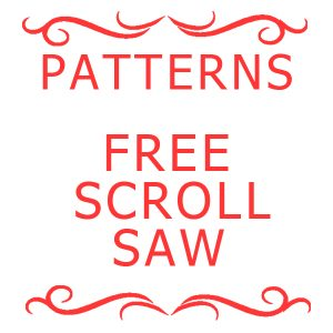 Free Scroll Saw Patterns
