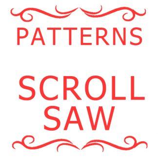 Scrollsaw Patterns