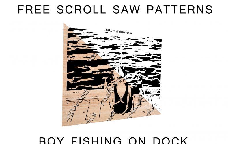 free scroll saw patterns